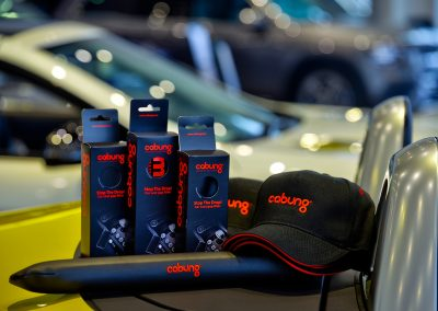 Automotive Accessories | Vehicle Inovations | Cabung | Prestige Cars