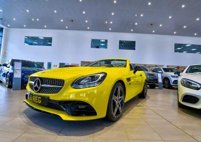 Automotive Accessories | Vehicle Inovations | Cabung | Prestige Cars