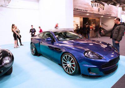 Automotive Accessories | Cabung | London Classic Car Show