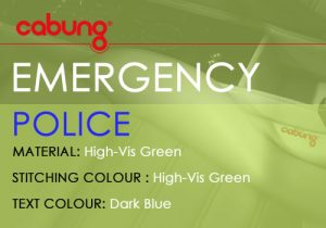 Automotive Accessories | Vehicle Inovations | Cabung | Emergency Services
