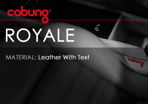 Automotive Accessories | Vehicle Inovations | Cabung | Royale