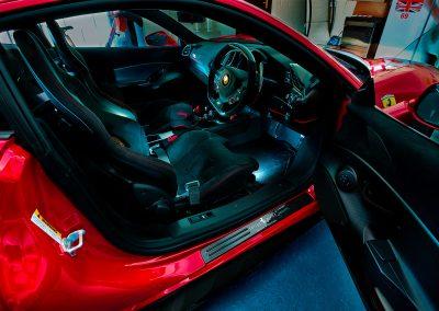 Ferrari Accessories | Cabung | Automotive Accessories