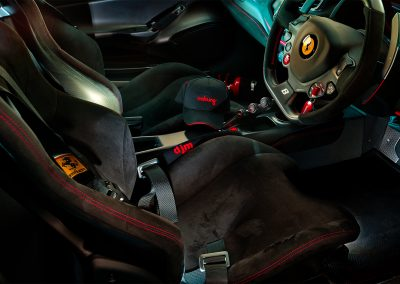Ferrari Accessories | Cabung | Automotive Accessories